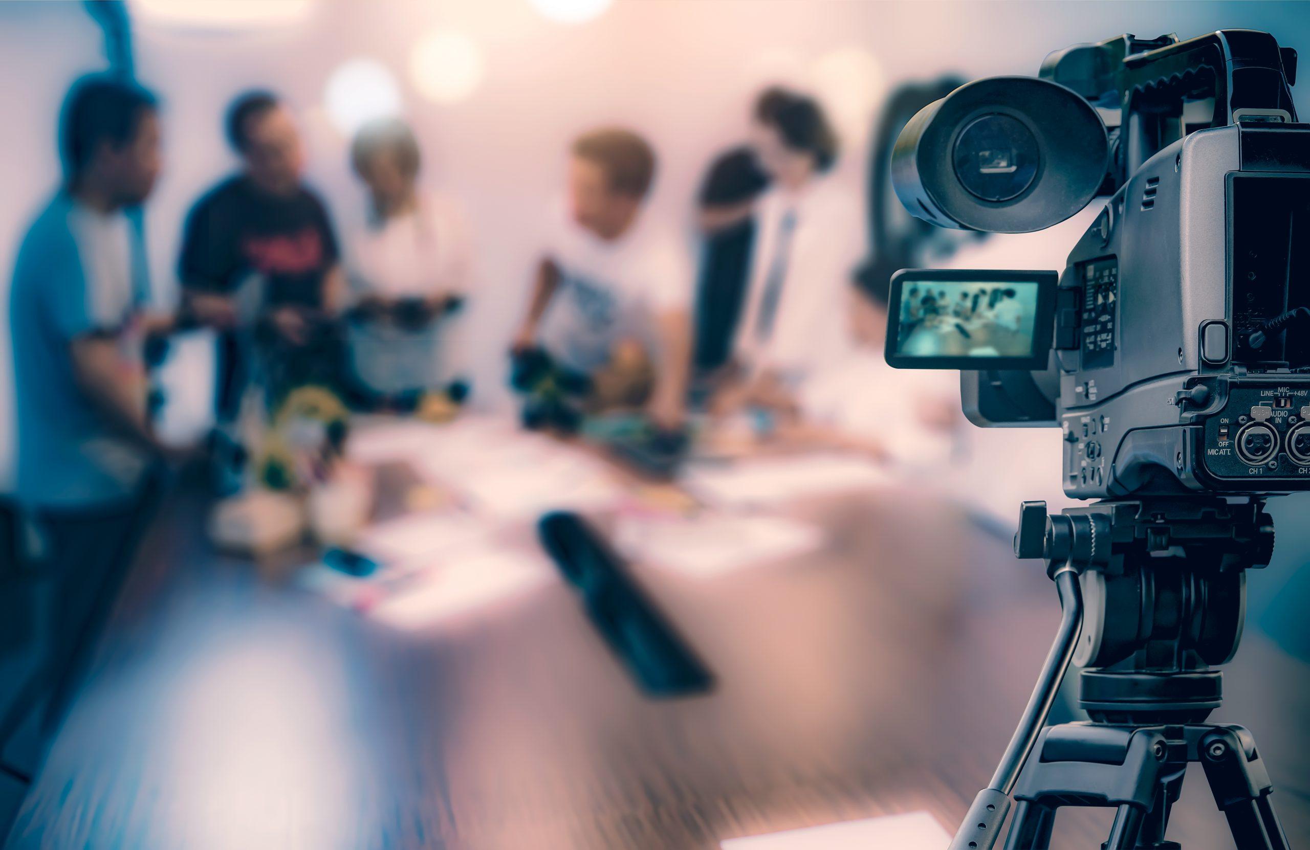 Produtora de vídeo Institucional Salvador Bahia